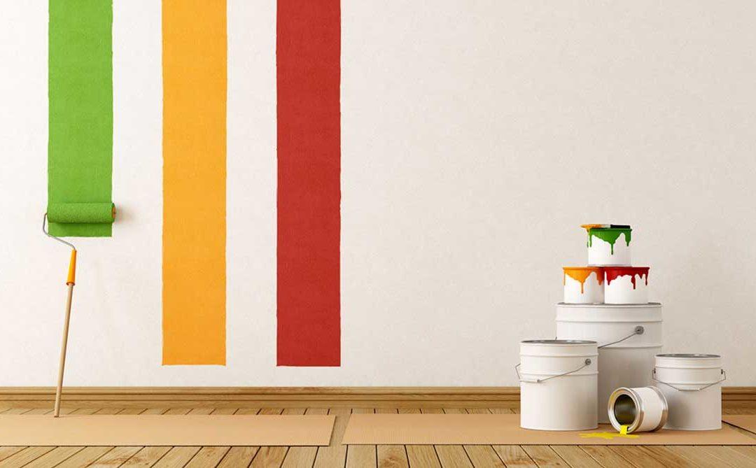 Pintura térmica, ahorra energía
