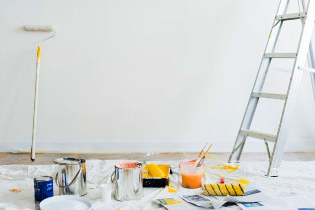 Cuánto cuestan los pintores en Pamplona: Precio 2020