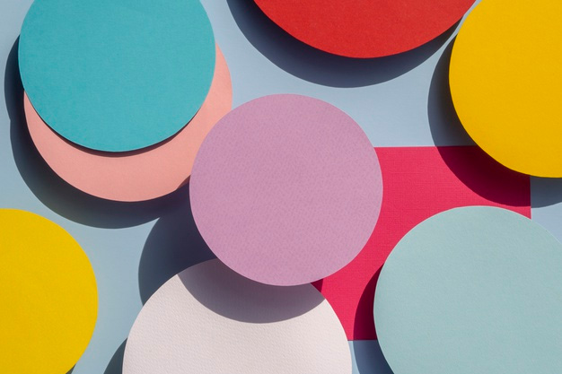 Psicología del color: todo lo que debes saber