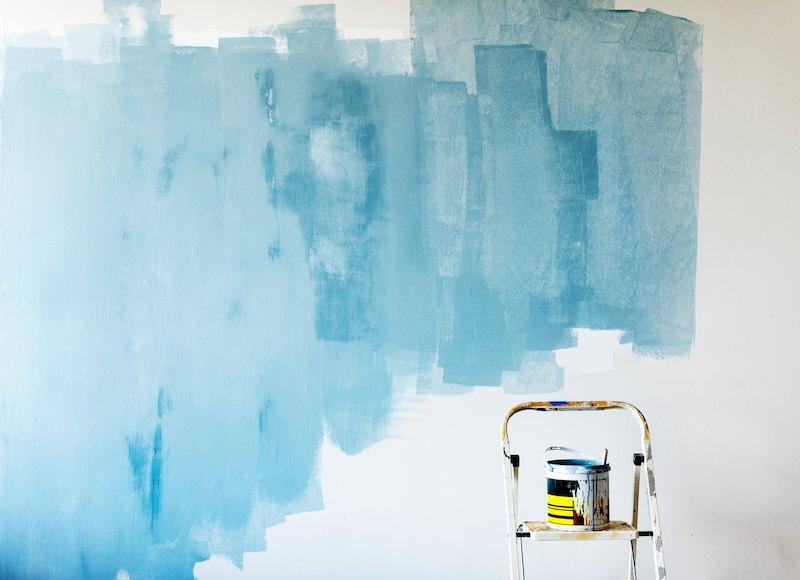 Por qué pintar tu casa en diciembre