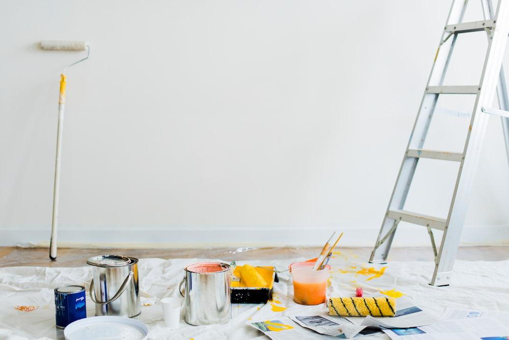 Por qué contratar pintores profesionales en Navarra
